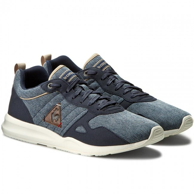Sneakers LE COQ SPORTIF-Lcs R600 Craft 2 Tones 1710049 Dress Blue/Sesame