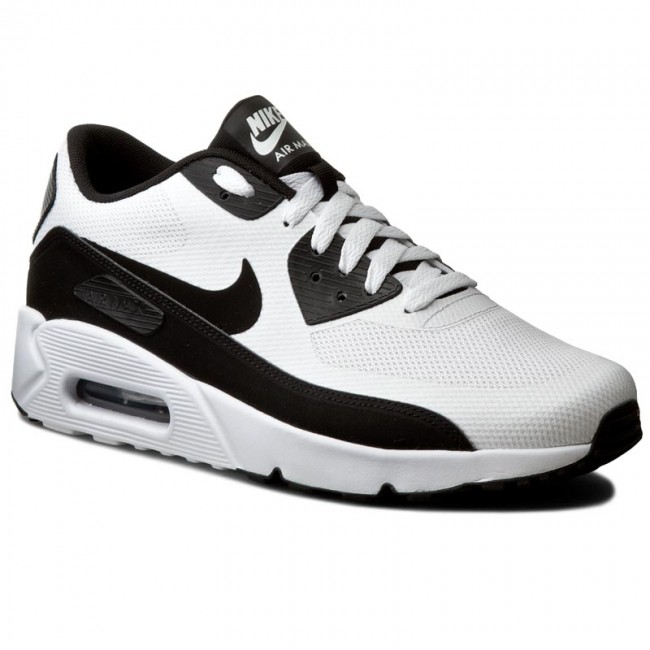 huge selection of b44f9 03e79 Schuhe NIKE - Air Max 90 Ultra 2.0 Essential 875695 100 White Black White