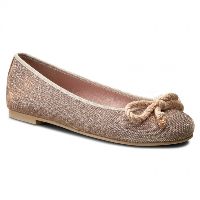 Ballerinas PRETTY BALLERINAS Rosario 38.165 Tan 9001
