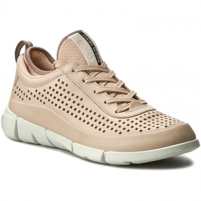 Sneakers ECCO                                                      Intristic 1 86001301118 Rose Dust b5468b