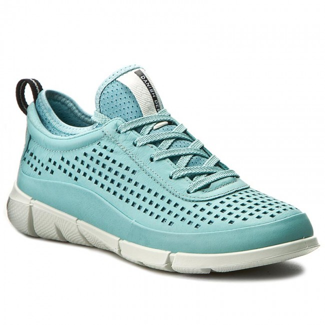 Sneakers ECCO Intrinsic 1 86001301241 Aquatic