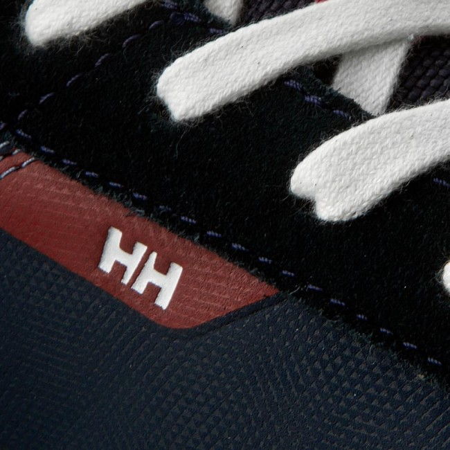 Sneakers HELLY HANSEN-Vesterly 112-11.597 Navy/Red/Incense/Off White/New Light Grey