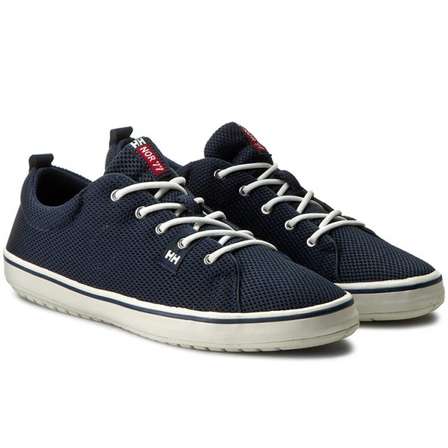 Turnschuhe HELLY HANSEN-Scurry 2 112-05.597 Navy/White/Red