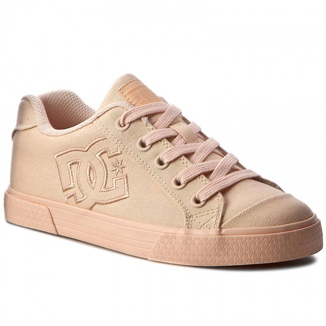 Turnschuhe DC  Chelsea Tx 303226 Peach Cream (PCR)