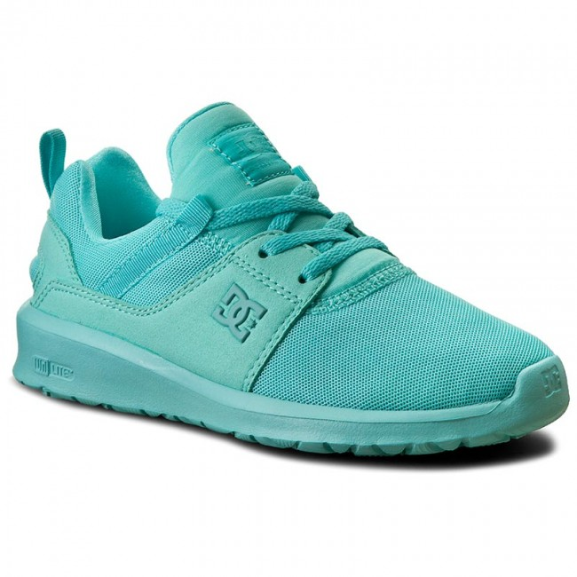 Sneakers  DC     Sneakers                                                Heathrow ADJS700021 Mint(Mnt) 969289