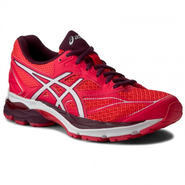 Schuhe ASICS  Gel-Pulse 8 2001 T6E6N Diva Pink/White/Dark Purple 2001 8 1bc008