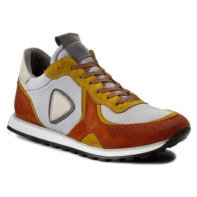 Sneakers STRELLSON-Greenwichpark 4010002162 Orange 200
