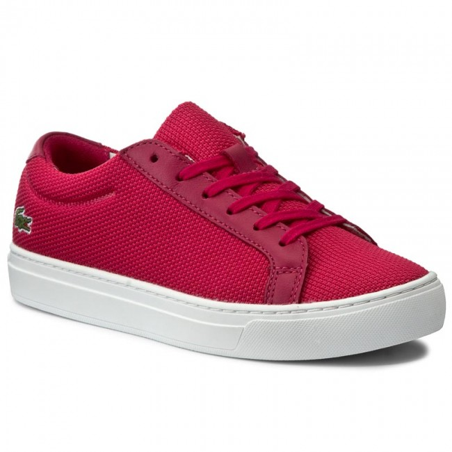 Sneakers LACOSTE L.12.12 117 2 7-33CAW1063124 Pnk