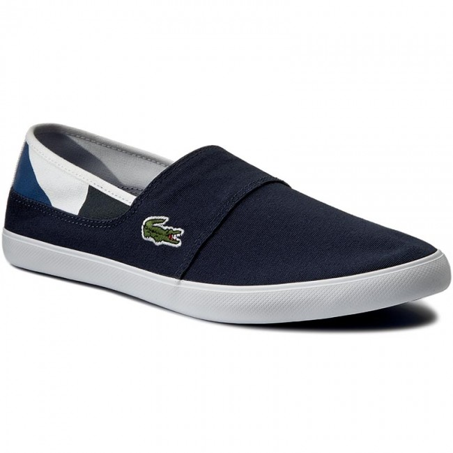 Turnschuhe LACOSTE-Marice 117 2 Cam 7-33CAM1068003 Nvy
