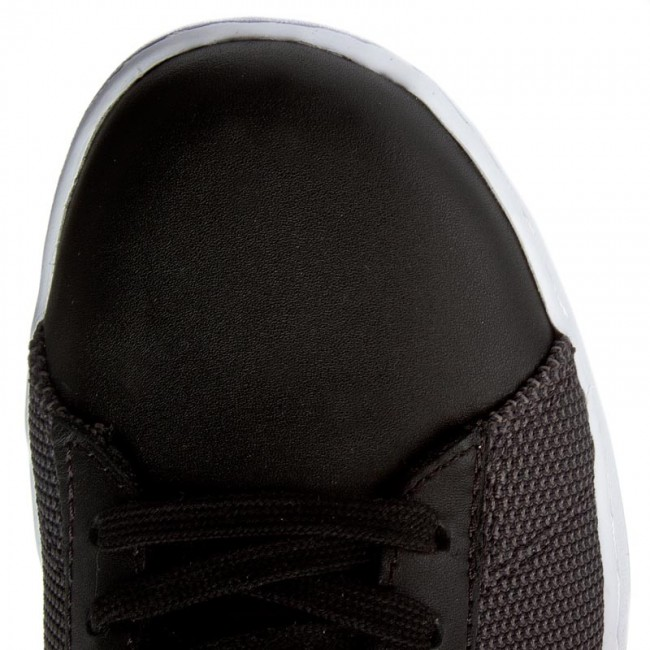 Sneakers  LACOSTE     Sneakers                                                Carnaby Evo 117 1 Spw 7-33SPW1010024 Blk 936f53