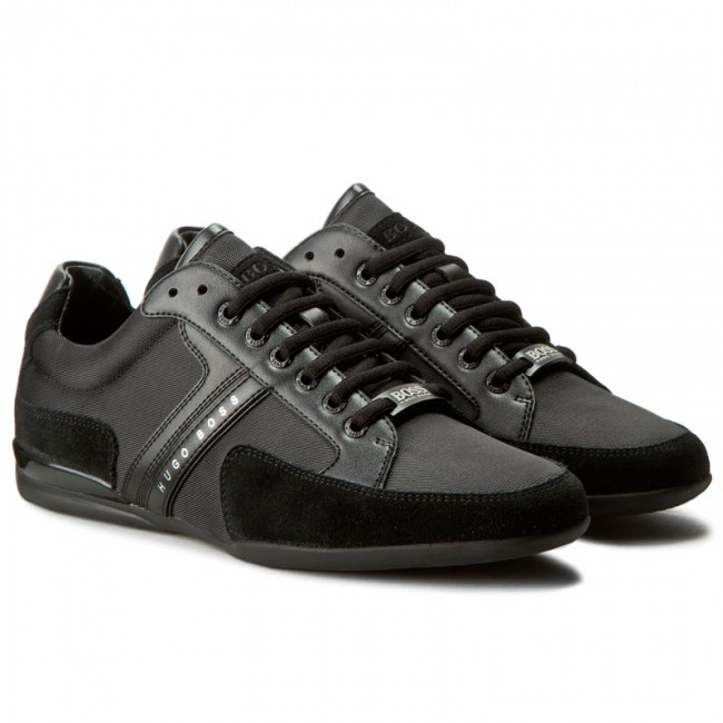 Sneakers BOSS-Spacit 50247632 10167195 01 01 10167195 Black 001 6f18d3