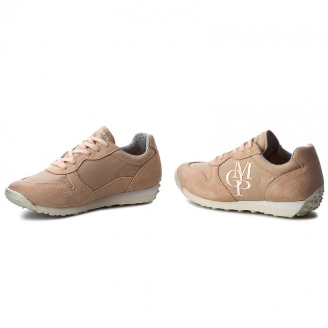 Sneakers 304 MARC O'POLO 701 13913501 604 Nude 304 Sneakers ac6fe8