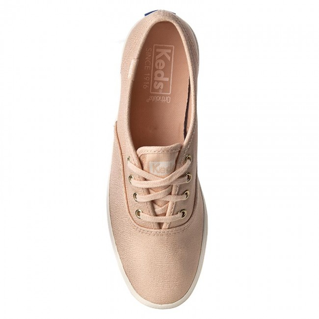 Turnschuhe KEDS                                                      Ch Metallic WF56439 Rose Gold 085fdd