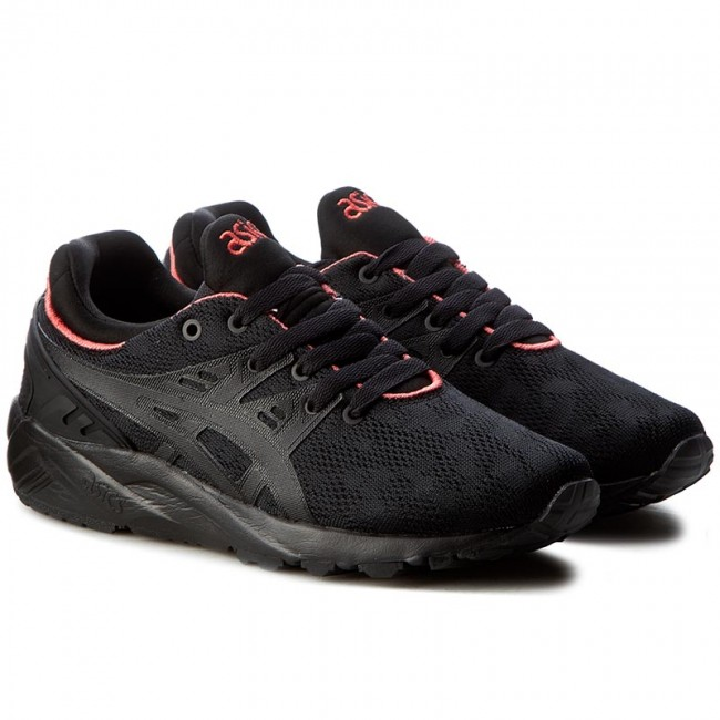 Sneakers ASICS TIGER Gel-Kayano Trainer Evo H7Q6N Black/Black 9090