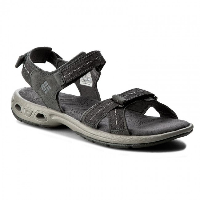 Sandalen COLUMBIA                                                      Kyra Vent II BL4493 Shark/Light Grau 011 060ec8