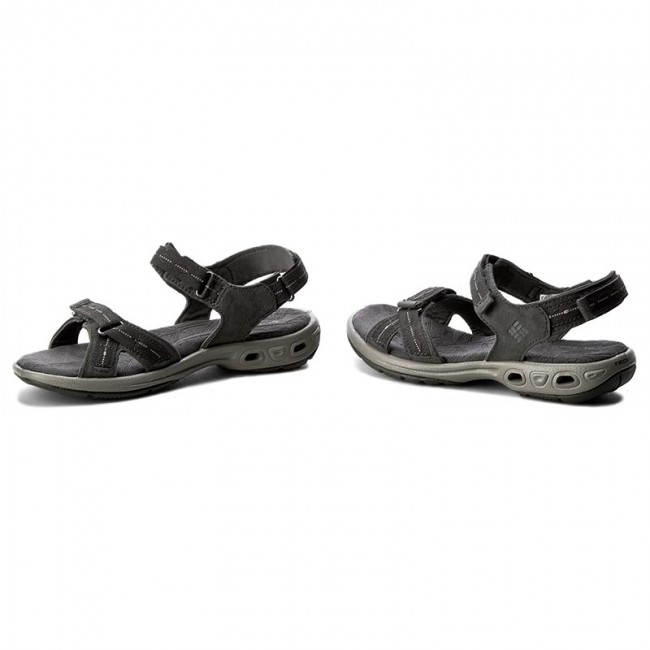 Sandalen COLUMBIA                                                      Kyra Vent II BL4493 Shark/Light Grau 011 e5a2df