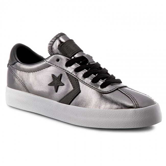 Sneakers CONVERSE Breakpoint Ox 555950C Black Pearl/White/White