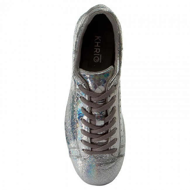 Sneakers KHRIO                                                      171K4000MNQ Silver 4be5ff