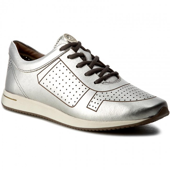 Sneakers Sneakers Sneakers CRAVO CANELA  97624-2 Pewter c24b7e