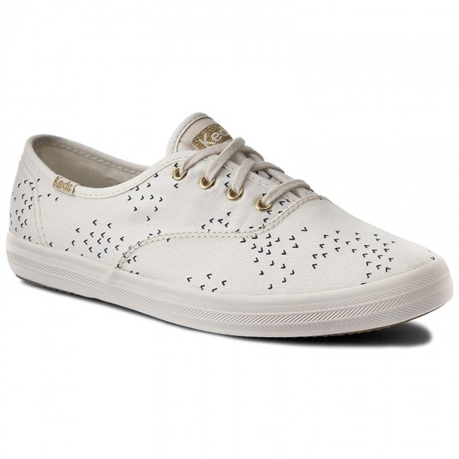 Turnschuhe KEDS                                                      Ch Mini Bird WF566421 Cream/Navy bda4e5