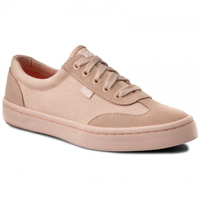 Turnschuhe KEDS  Tournament Mono WF56774 Peach
