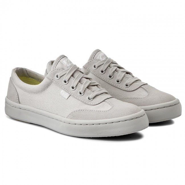 Turnschuhe KEDS                                                      Tournament Mono WF56775 Gray 155f72