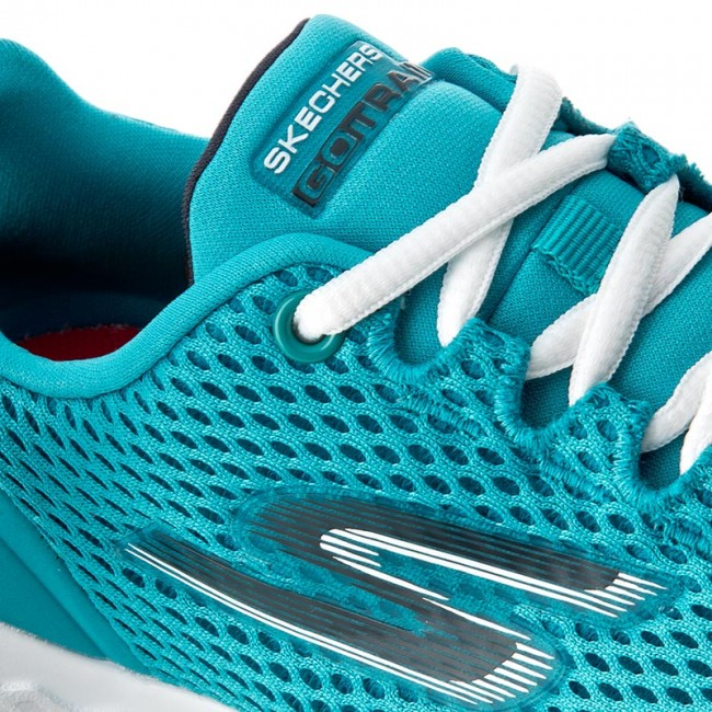Schuhe SKECHERS  Hype Hype  14830/TURQ Turquoise be22ce