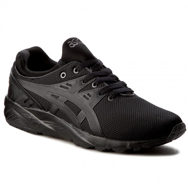 Sneakers ASICS TIGER Gel-Kayano Trainer Evo H707N Black/Black 9090
