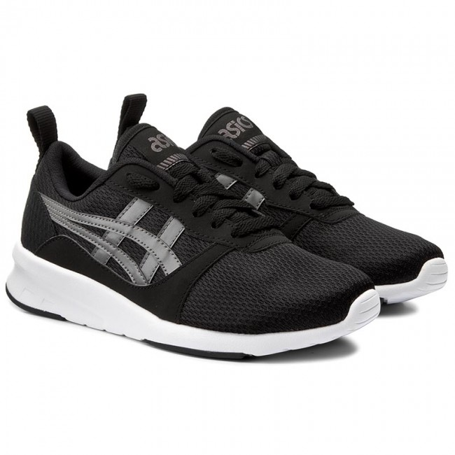 Sneakers ASICS                                                      TIGER Lyte-Jogger H7G1N schwarz/Carbon 9097 93cbe6