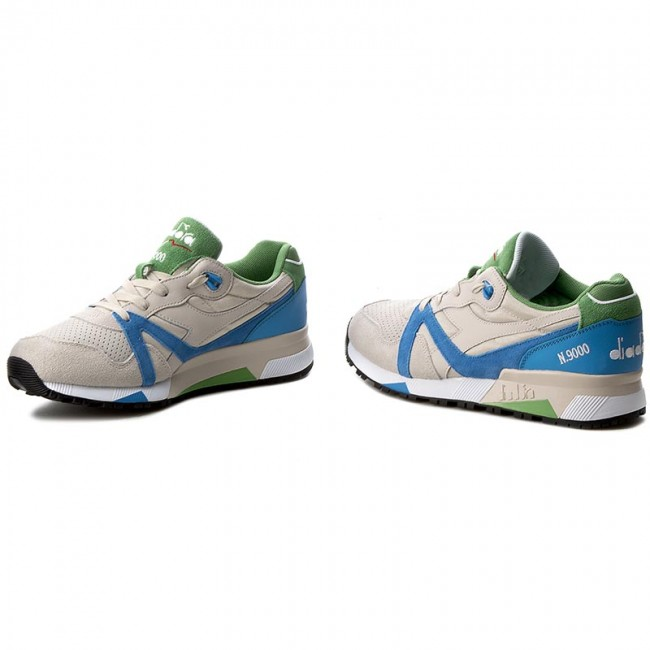 Sneakers 01 DIADORA-N900 Double L 501.170483 01 Sneakers C6643 Moonbeam/Azure Blue d716ca