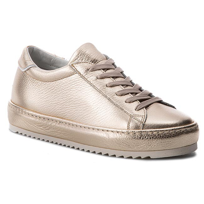 Sneakers PHILIPPE  MODEL     PHILIPPE                                                Noah ANLD DM02 Dollaro Gold 9581ae
