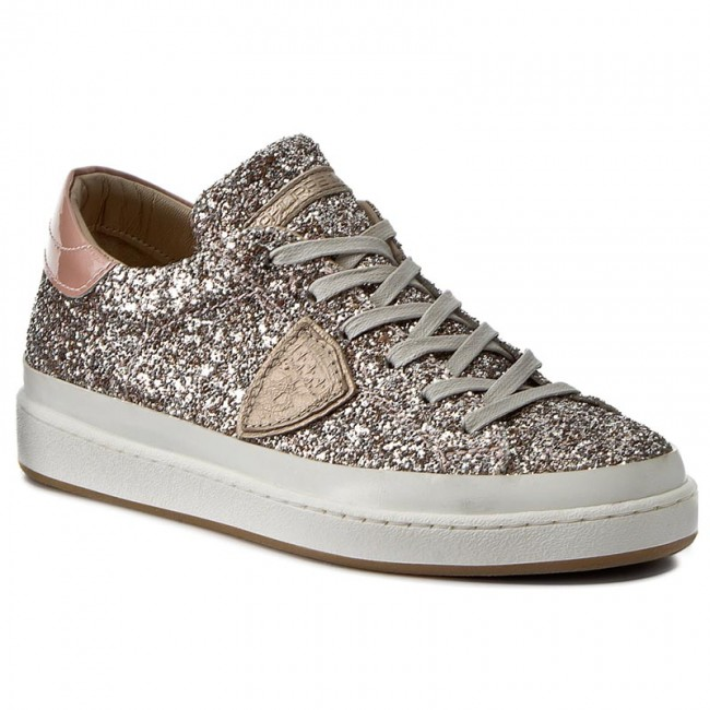 Sneakers PHILIPPE  MODEL     PHILIPPE                                                Classic Lakers CKLD GG44 Glitter Multi/Pink 5d58ba