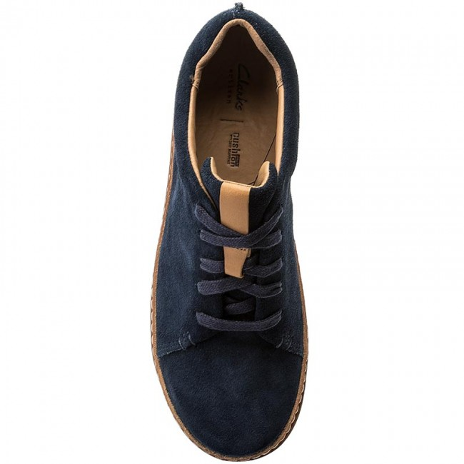 Sneakers CLARKS                                                      Amberlee Crest 261280334 Navy 242e9f