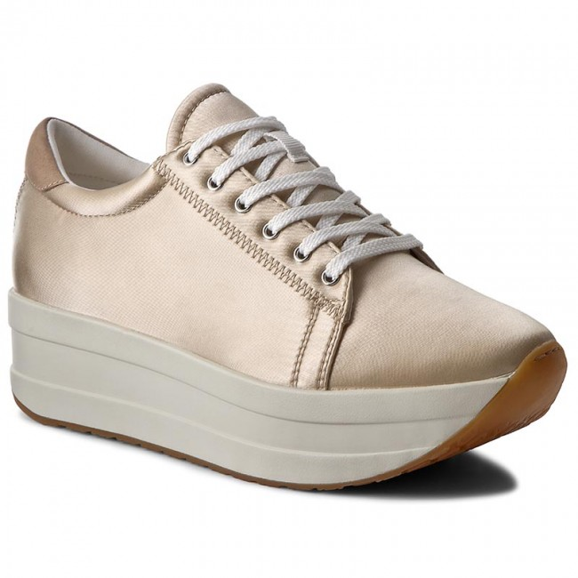 Sneakers VAGABOND                                                      Casey 4322-085-80 Light Gold 7758a5