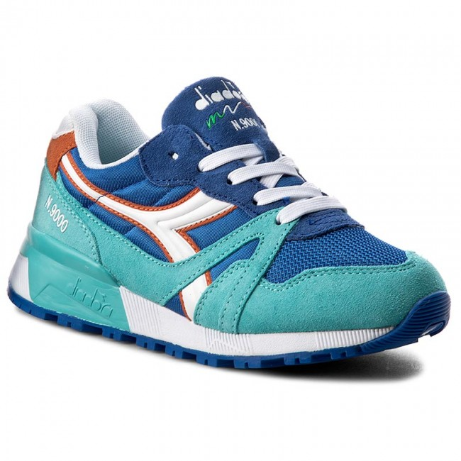 Sneakers DIADORA N9000 Y 501.171133 01 C6636 Princess Blue/Capri