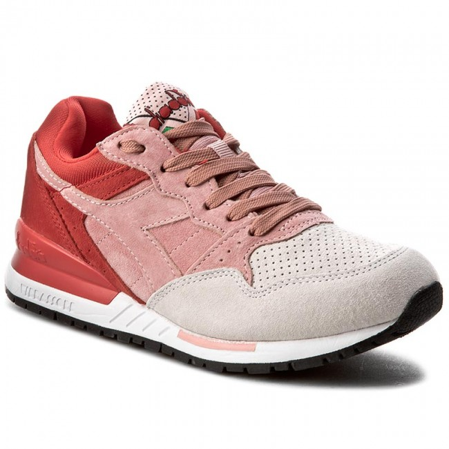 Sneakers DIADORA Intrepid Premium 501.170957 01 C6579 Blossom/Fiery Red
