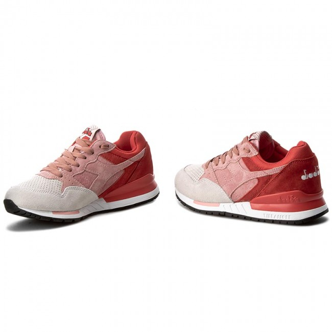 Sneakers DIADORA                                                      Intrepid Premium 501.170957 01 C6579 Blossom/Fiery ROT d71c4a