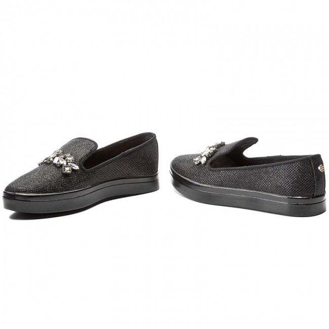 Lords Schuhe GUESS                                                      Gottee FLGOT3 FAM12 BLACK d128ea