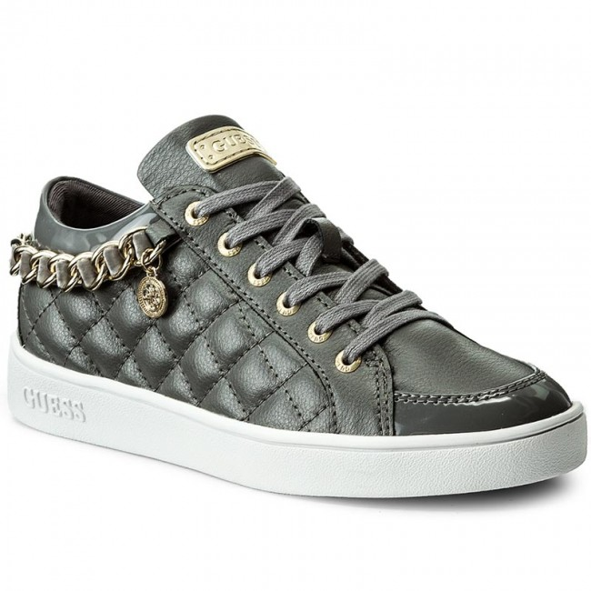 Sneakers GUESS Glinna FLGLI3 LEA12 GREY