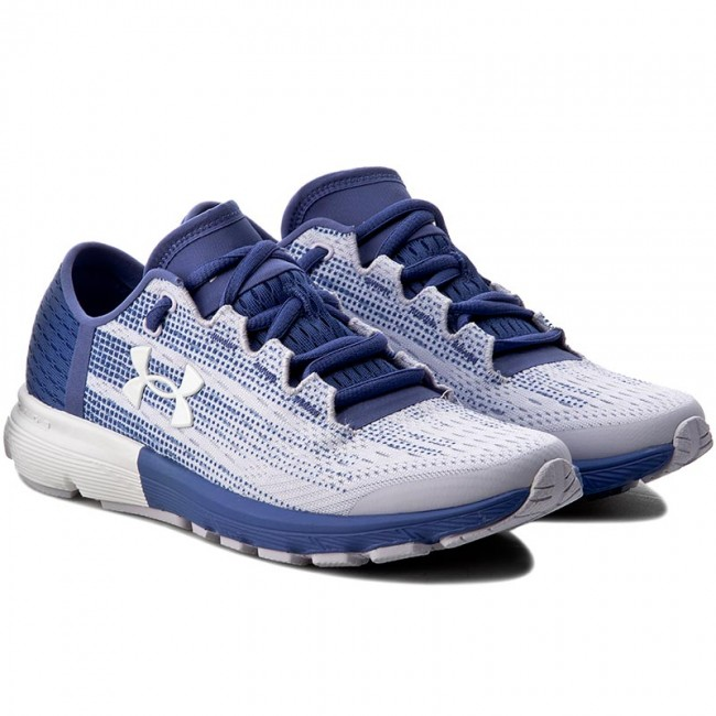 Schuhe UNDER ARMOUR                                                      Ua W Speedform Velociti 1285496-500 Lic/Spl/Wht 133b35