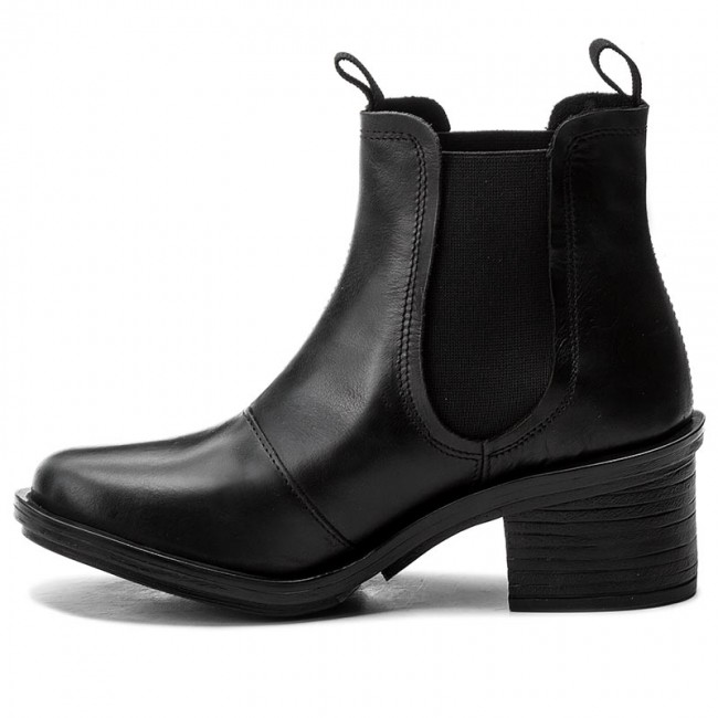 LONDON-Coopfly Stiefeletten FLY LONDON-Coopfly  P144043000 Black Werbe Schuhe a6e6f1