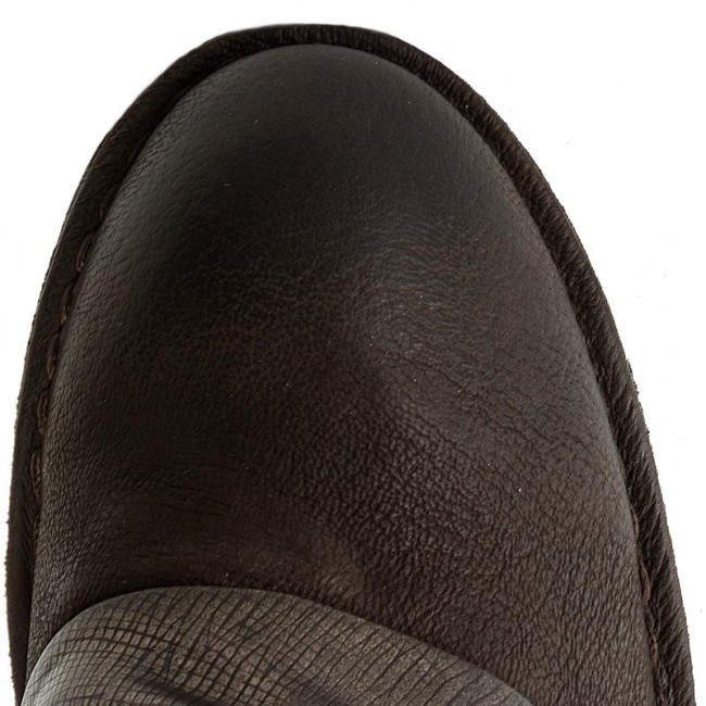 Stiefeletten FLY LONDON                                                      Dapefly P210897008 Chocolate/Bronz 3b9a19