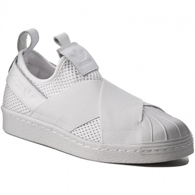 Schuhe adidas                                                      Superstar Slip On W BY2885  Ftwwht/Ftwwht/Cschwarz 428a16