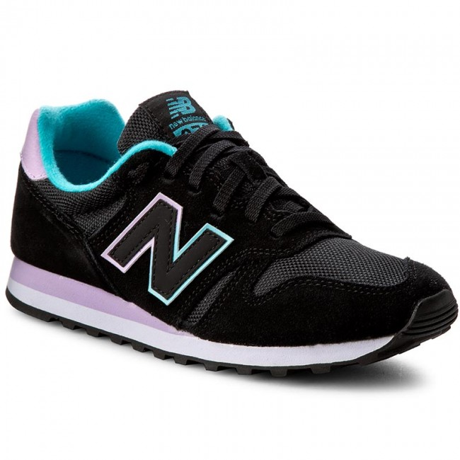 Sneakers NEW BALANCE                                                      WL373GD Schwarz 98d7d9