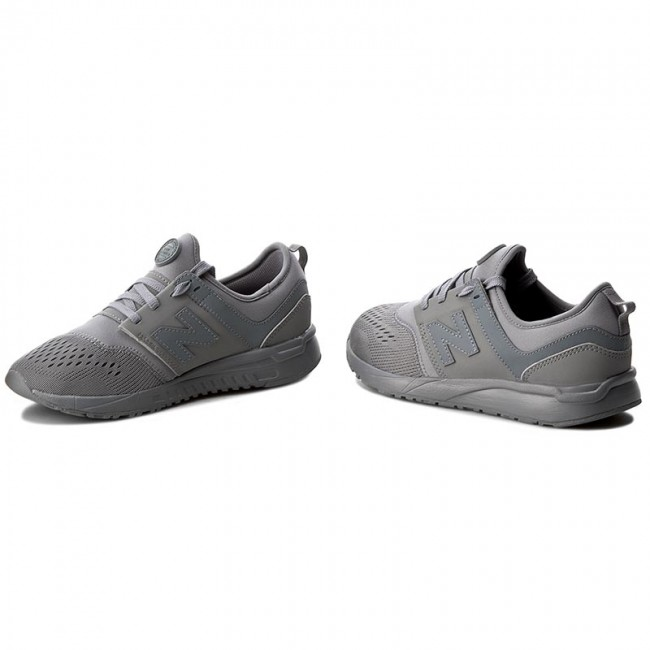 Sneakers NEW BALANCE                                                      KL247S2G  Grau 0126a1