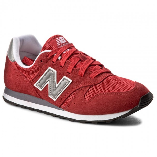 Sneakers NEW BALANCE ML373RED Rot Hohe Qualität