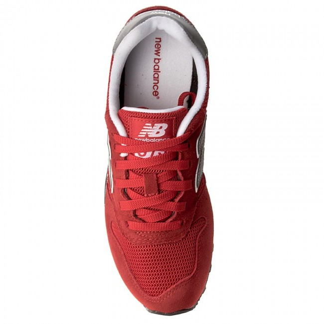 Sneakers NEW BALANCE  ML373RED Rot Rot ML373RED b48df5