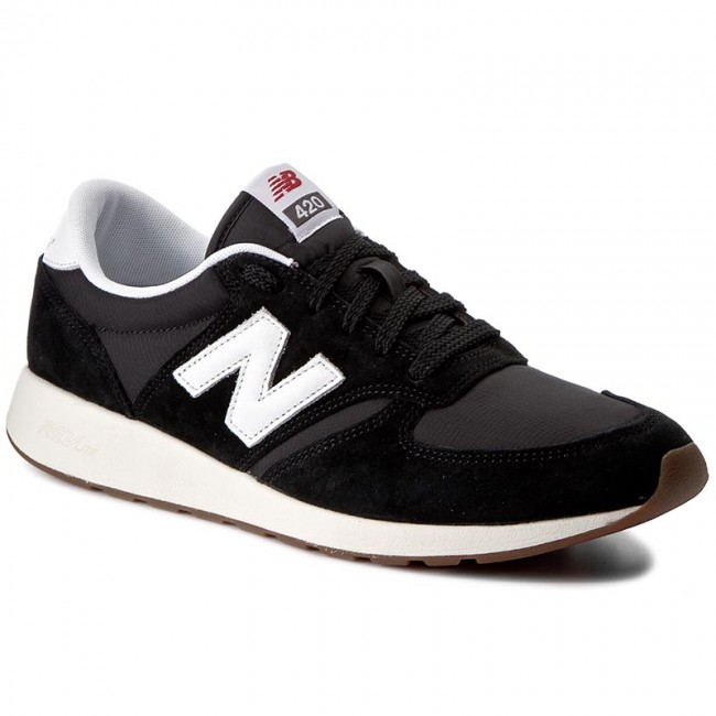 Sneakers NEW BALANCE-MRL420SD  Schwarz