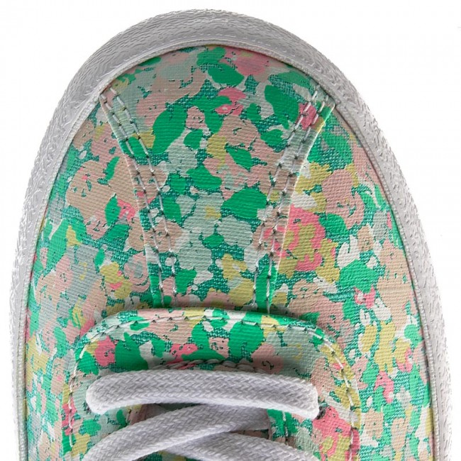 Sneakers Breakpoint CONVERSE  Breakpoint Sneakers Ox 555951C Menta/Vapor Pink/White 4815ba