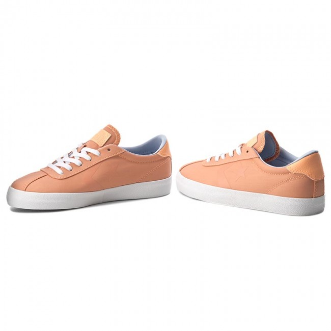 Sneakers CONVERSE Sunset  Breakpoint Ox 555918C Sunset CONVERSE Glow/Porpoise/White d0ec01